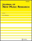 Journal of New Music Research